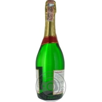 Sparkling wine Adamanti white brut 13% 750ml glass bottle Georgia - buy, prices for Furshet - image 2