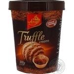Azhur Truffle-Cream Ice-Cream