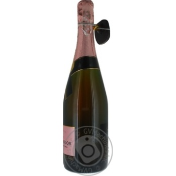 Шампанское Moёt&Chandon Brut Imperial Rose розовое сухое 12% 0,75л - купить, цены на Фуршет - фото 5