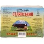 Alma Vita Selyanske Chilled Spread 72% 200г