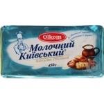 Маргарин Олком Молочный Киевский 70% 450г
