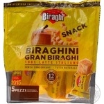 Gran Biraghi Snack Cheese