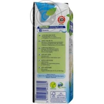 Напиток соевый Альпро ориджинал 1л - купить, цены на Novus - фото 3