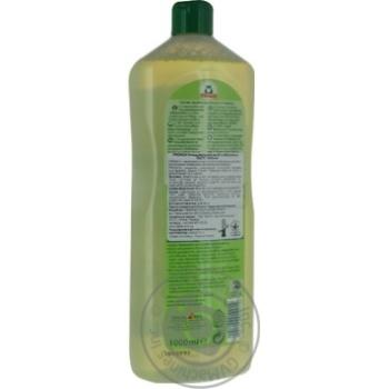 Средство Frosch Сода для чистки с яблочного уксуса универсальный 1л - купить, цены на Novus - фото 2