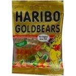 Haribo Golden Bears Chewing Candies
