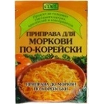 Edel For Korean Style Carrot Spices 20g