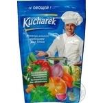 Kucharek Vegetables Spices