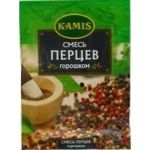 Kamis Pepper Pea Mix  Spices