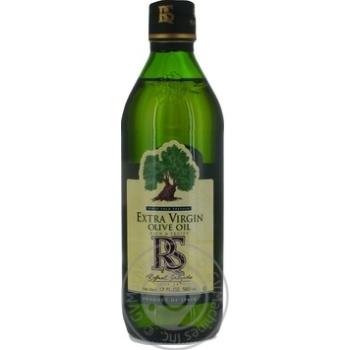 Масло Рафаэль Салгадо оливковое экстра вирджин первого холодного отжима 500мл