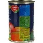 Манго Tropic life скибочками в сиропі 425г - купити, ціни на Фуршет - фото 4