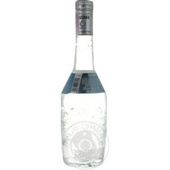 Volare Triple Sec Liquor 38% 0,7l - buy, prices for Furshet - image 2