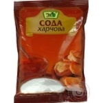 Soda Eko for desserts 200g packaged