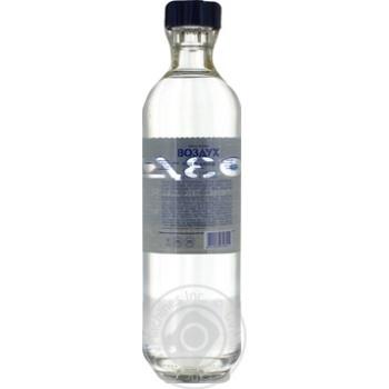 Водка Воздух легкая 40% 0,7л - купить, цены на Novus - фото 4