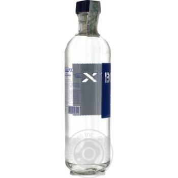 Водка Воздух легкая 40% 0,7л - купить, цены на Novus - фото 2