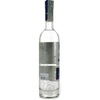 Vodka Shabo Premium 40% 500ml glass bottle - buy, prices for Novus - image 7