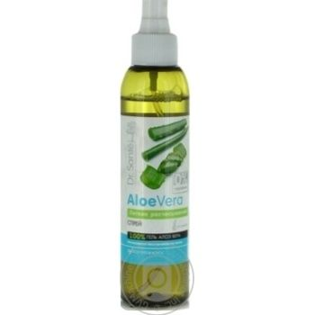 Spray Dr.sante for smoothing hair 150g - buy, prices for Novus - image 3