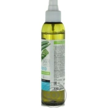 Spray Dr.sante for smoothing hair 150g - buy, prices for Novus - image 2
