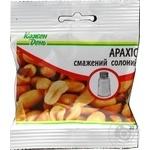 Kozhen Den Roasted Salt Peanuts