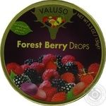 Valuso Forest Berry Lollipop