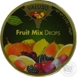 Valuso Fruit Mix Lollipop