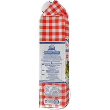 Молоко Селянське Особливе ультрапастеризоване 3.2% 1000г - купити, ціни на Фуршет - фото 3