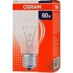 Лампа накаливания OSRAM Class A Стандарт60W E27 CL шт