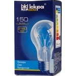 Лампа ЛЗП Іскра PS65 230В 150ВтЕ27 Т