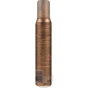 Пена Веллафлекс Объем для тонких волос 200мл - купить, цены на ЕКО Маркет - фото 5