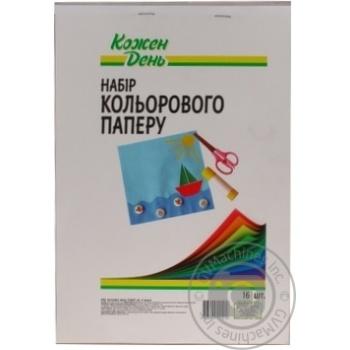 Paper Kozhen den Auchan - buy, prices for Auchan - image 2