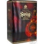 Whisky Johnnie Walker Swing box