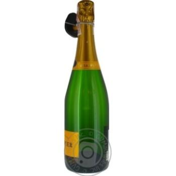 Шампанське Drappier Carte-D`or Brut 12% 0,75л - купить, цены на СитиМаркет - фото 8