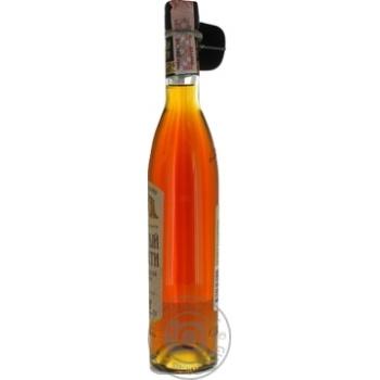 Staryi Kakheti 3 stars Cognac 40% 0,5l - buy, prices for Novus - image 4