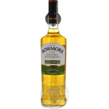 Bowmore Small Batch Whiskey 40% 0.7l