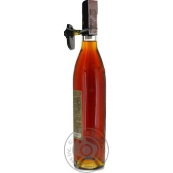 Staryi Kakheti 7 stars Cognac 40% 0,5l - buy, prices for Novus - image 4