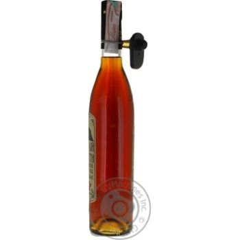 Staryi Kakheti 7 stars Cognac 40% 0,5l - buy, prices for Novus - image 4