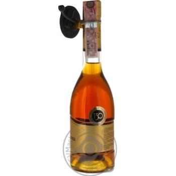 Sarajishvili 5 yrs cognac 40% 0,35l - buy, prices for Novus - image 4
