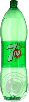 Скидка на Напиток 7UP безалкогольный сильногазированный 2000мл