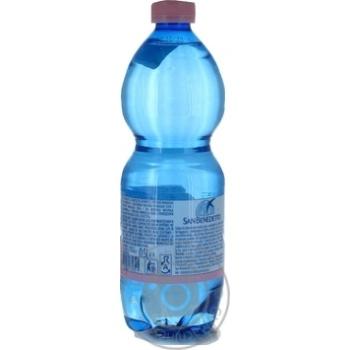 Вода Сан Бенедетто негазированная 0,5л - купить, цены на Novus - фото 2