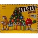 M&M's Friends Large Envelope Gift Box