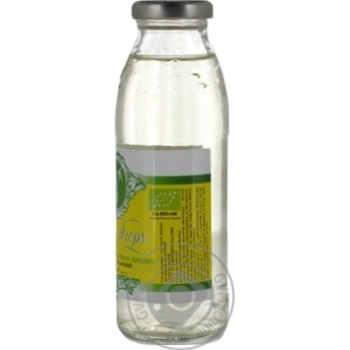Spring Drops with lemon birch juice 300ml - buy, prices for Auchan - photo 2