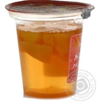 Сhigrinov Peach Juice-Jelly - buy, prices for  Vostorg - image 3