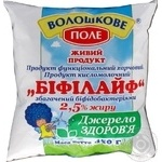 Voloshkove Pole Bifilife Sour Milk Drink 2.5%