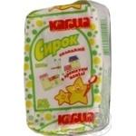 Сырок сладкий Кагма с ароматом ванили 8% 100г