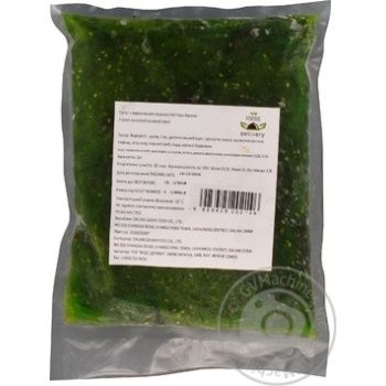 Салат с маринованных водорослей Чука Вакаме FOODS delivery 1кг