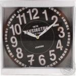 Clock Koopman