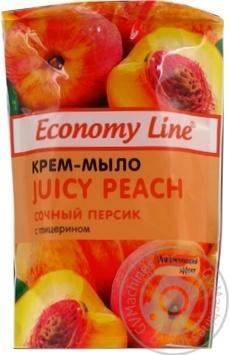 Скидка на МИЛО ПЕРСИК 460Г