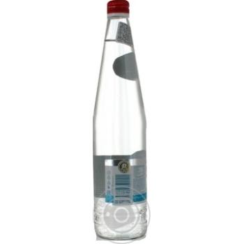 Вода Саирмэ газированная стеклянная бутылка 0,5л - купить, цены на МегаМаркет - фото 4