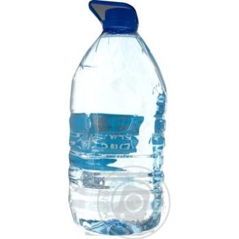 Still natural mineral water Bon Boisson 5l - buy, prices for Furshet - image 2