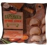 Вареники Вам смачно з нами с картошкой 400г