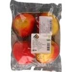 Фрукт яблоки свежая 4шт